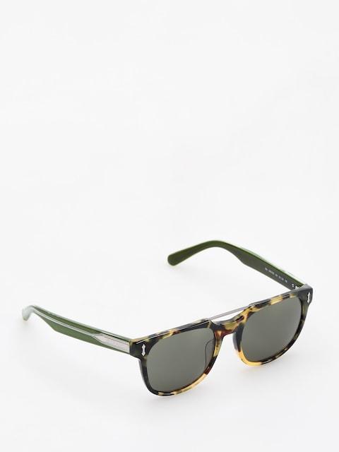 Sluneční brýle Dragon Mix (tokyo tortoise/green)