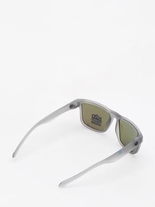 Sluneční brýle Dragon Inflector (matte crystal slate h20/blue ion performance polar)
