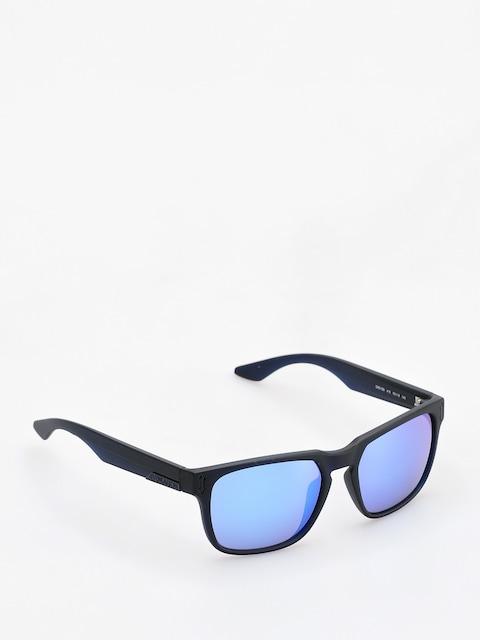 Sluneční brýle Dragon Monarch (matte deep navy/blue ion)