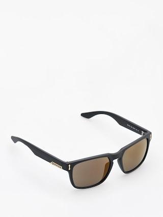 Sluneční brýle Dragon Monarch (matte black/copper ion)