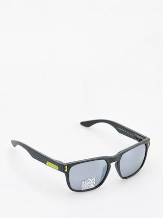 Sluneční brýle Dragon Monarch (matte magnet grey h20/smoke performance polar)