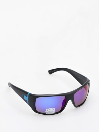 Sluneční brýle Dragon Vantage (matte black h20/blue ion performance polar)
