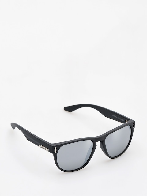 Sluneční brýle Dragon Marquis (matte black/silver ion)