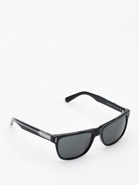 Sluneční brýle Dragon Brake (shiny black/smoke)