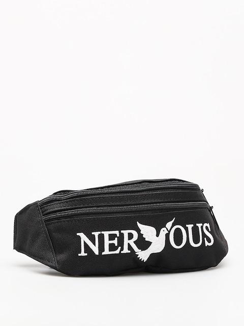 Ledvinka Nervous Classic (black/white)