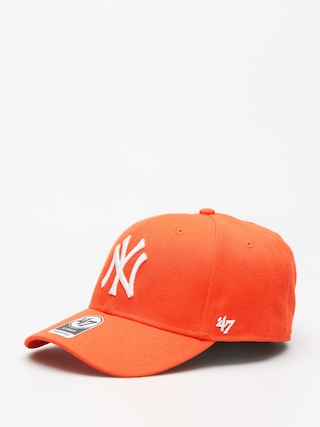Kšiltovka  47 Brand New York Yankees Mvp ZD (orange)