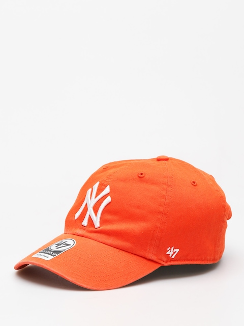 Kšiltovka  47 Brand New York Yankees ZD (thunder)