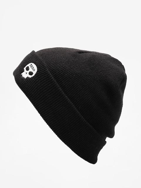 Čepice Zero Skull Beanie (black)