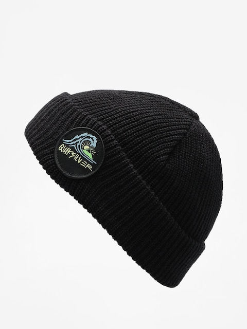 Čepice Quiksilver Performed Patch 2 Beanie