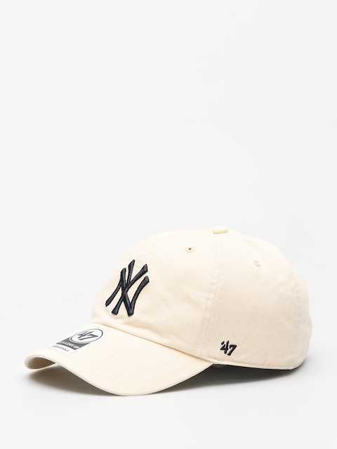 Kšiltovka  47 Brand New York Yankees ZD (natural)