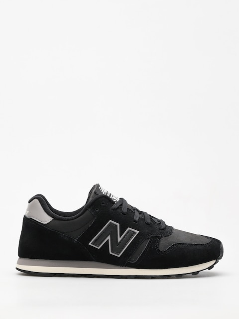 Boty New Balance 373 (black/grey)
