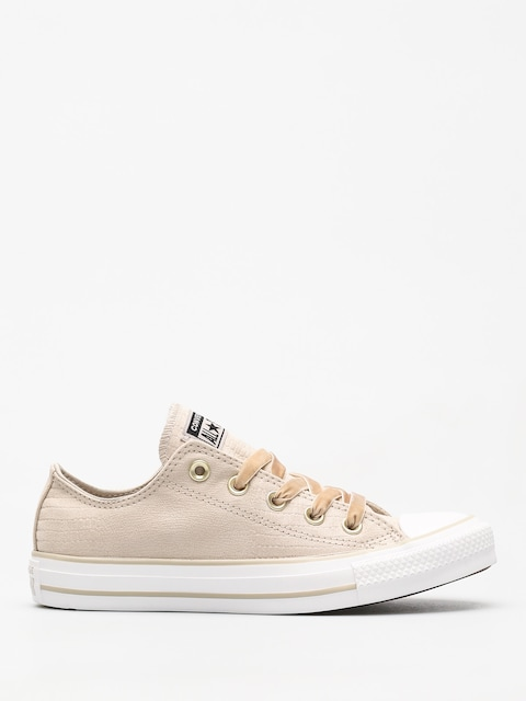 Tenisky Converse Chuck Taylor All Star Ox (papyrus/papyrus/white)