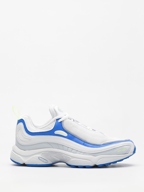 Boty Reebok Daytona Dmx (spirit white/white/cloud gry/vital blue/lemon)