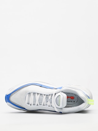 Boty Reebok Daytona Dmx (spirit white/white/cloud gry/vital blue/lemon)