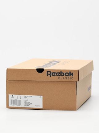 Boty Reebok Dmx Run 10 Gum (black/coal)