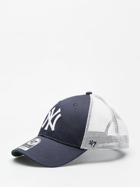 Kšiltovka  47 Brand New York Yankees Branson ZD (navy)