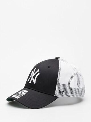 Kšiltovka  47 Brand New York Yankees Branson ZD (black)