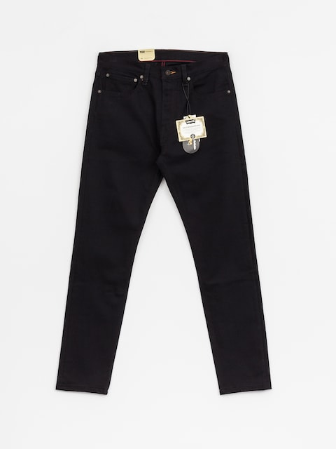 Kalhoty Levi's 512 Slim Taper (caviar bull denim)