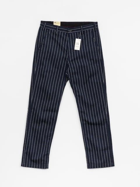 Kalhoty Levi's Work Pant (pin stripe)