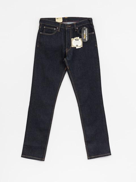 Kalhoty Levi's 511 Slim (indigo rinse)