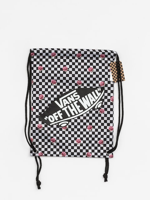 Batoh Vans Benched Bag Wmn (rose checkerboard)