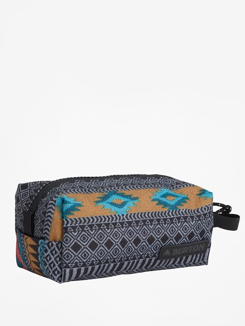 Penál Burton Accessory Case (tahoe freya weave)