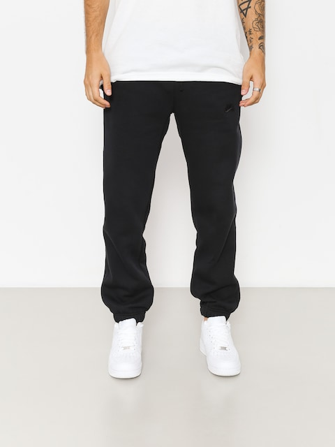 Kalhoty Nike SB Sb Icon (black/black)