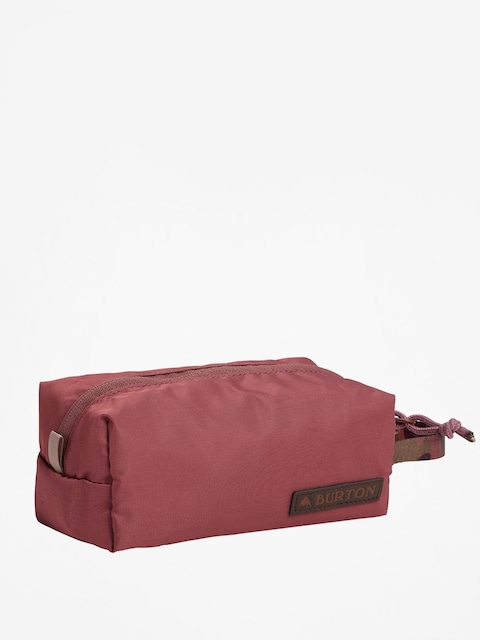 Penál Burton Accessory Case (rose brown flt satin)