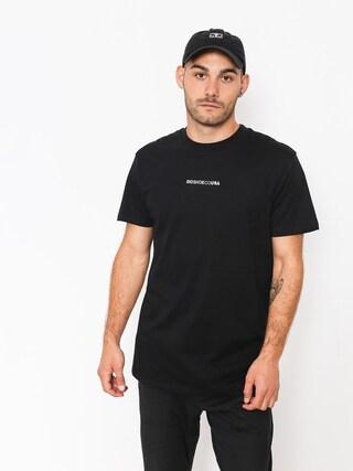 Tričko DC Craigburn 2 (black)