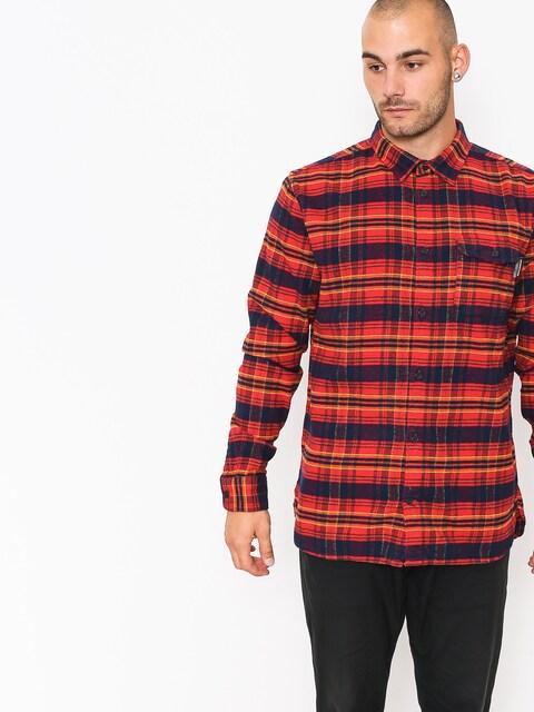 Košile DC Marsha (tango red)