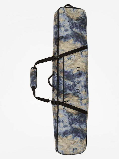 Obal na lyže Burton Wheelie Gig Bag (no man's land print)