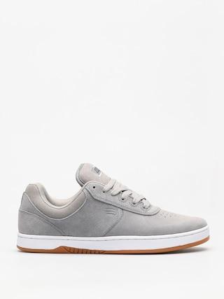 Boty Etnies Joslin (grey/white/gum)
