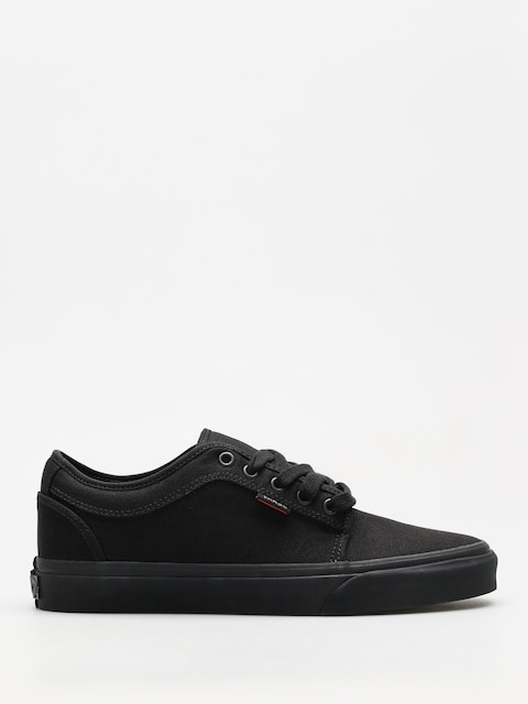 Boty Vans Chukka Low (blackout)