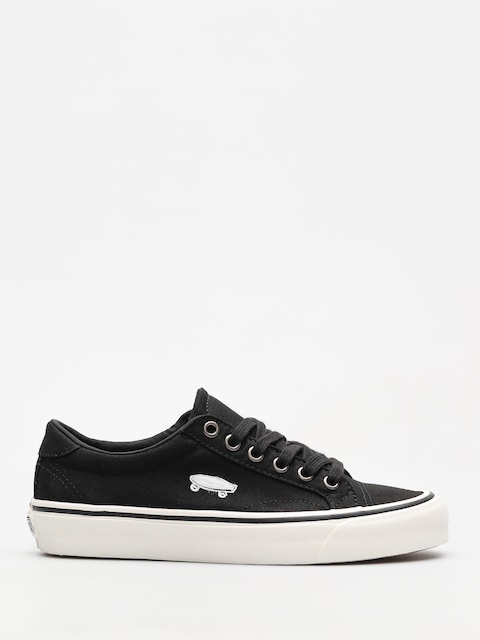 Boty Vans Court Icon (black/cloud dancer)