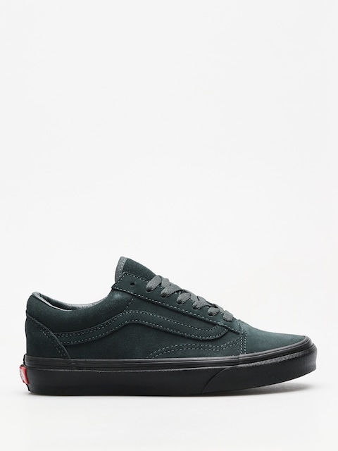 Boty Vans Old Skool (darkest spruce/black)