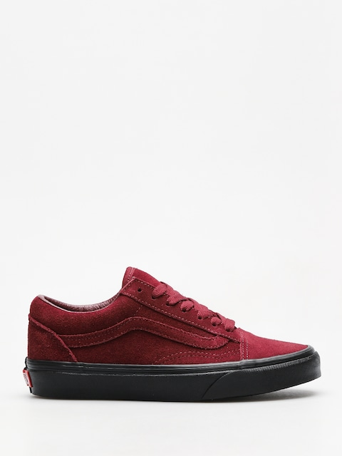 Boty Vans Old Skool (port royale/black)