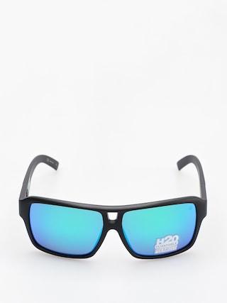 Sluneční brýle Dragon The Jam Polar (shawn watson h2o green ion preformance)