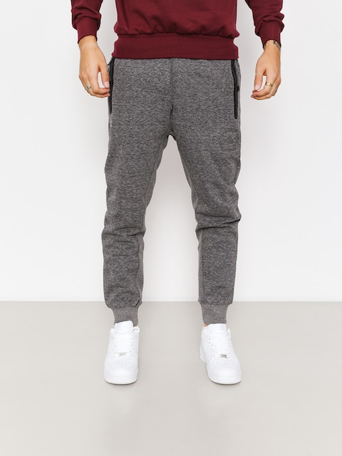 Kalhoty Quiksilver Yattemi Pant Drs (medium grey heather)