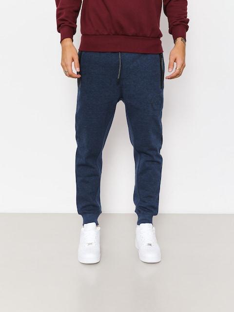 Kalhoty Quiksilver Yattemi Pant Drs (bijou blue heather)