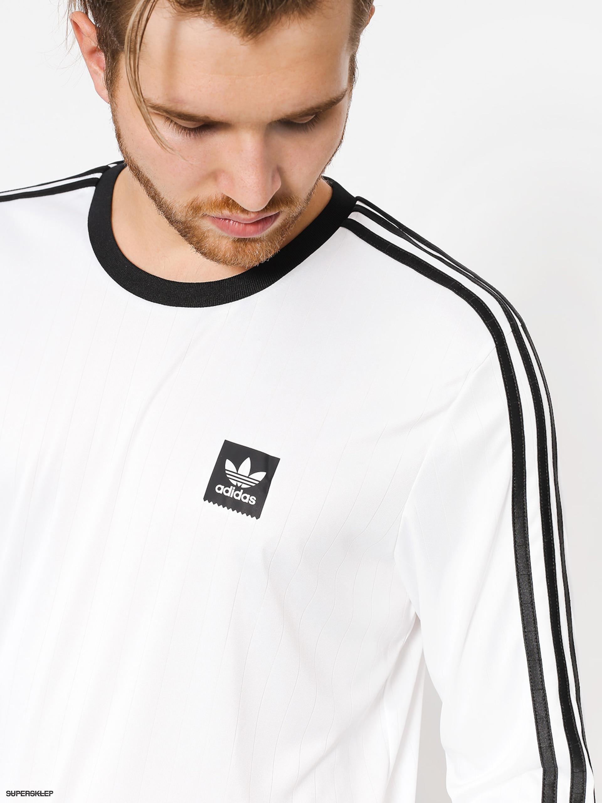 dc662c62f6 Triko adidas Club Jersey (white black)