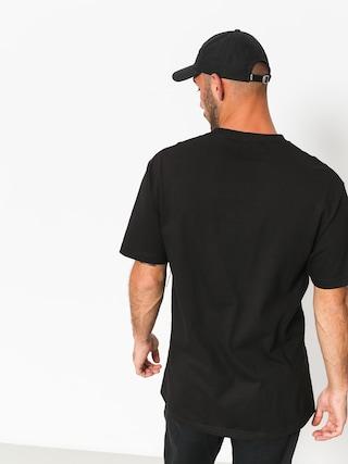 Tričko DGK Paid (black)