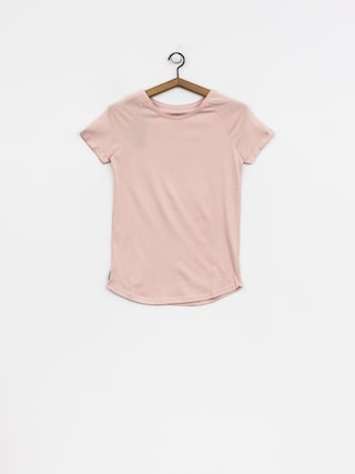 Tričko Majesty Velvet Lady Wmn (powder pink)