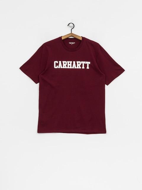 Tričko Carhartt WIP College