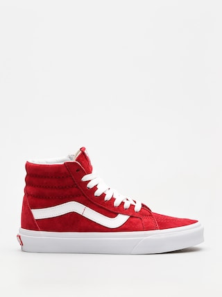 Boty Vans Sk8 Hi Reissue (scooter/true white)