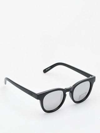 Sluneční brýle Vans Wellborn II Shades (matte black/silver mirror)