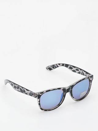 Sluneční brýle Vans Spicoli 4 Shades (black tortoise/blue)