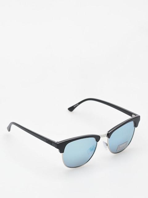 Sluneční brýle Vans Dunville Shades (matte black/turquoise)