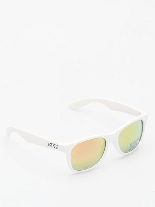 Sluneční brýle Vans Spicoli 4 Shades (white/flame)