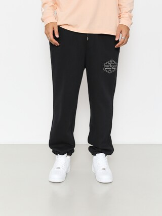 Kalhoty Quiksilver Trackpant Scree Drs (black)