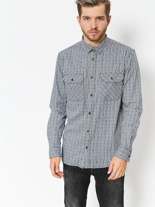 Košile Quiksilver Fuji View (black)